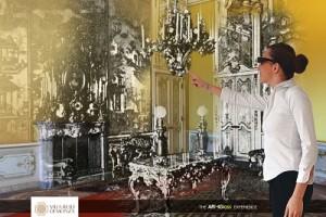 SmartGlass per Villa Reale di Monza