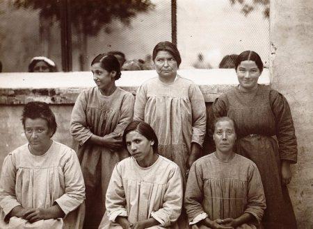 Le donne (pazze) di Mussolini