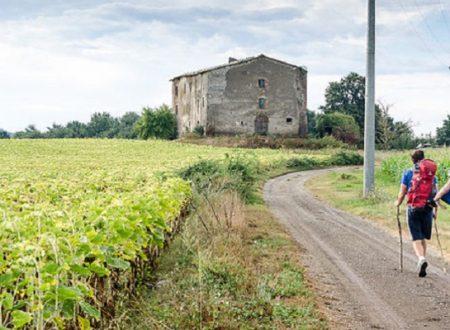 La rete dei cammini del Lazio: realtà tra natura e cultura