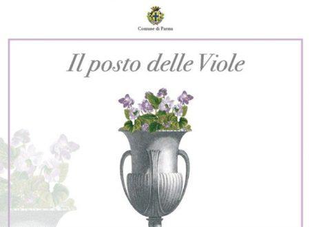 Il posto delle violette risplende a Parma