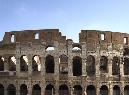 Colosseo, il più bello sei tu