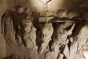 Menorà: culto, storia e mito, la mostra a Roma