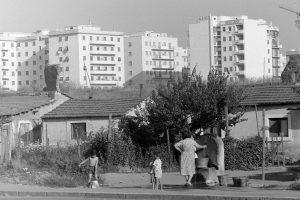 Il bianco e nero delle città di Italo Insolera