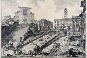 La fabbrica dell'utopia: Roma secondo Piranesi
