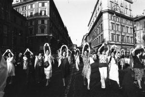 Anni '70: io c'ero. Gli scatti di Agnese De Donato