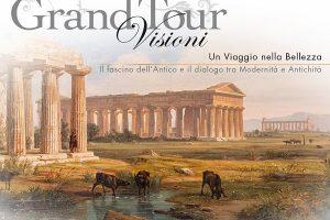 Un Viaggio nella Bellezza: Grand Tour Visioni