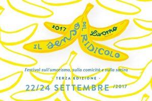 Il senso del ridicolo: il festival a settembre