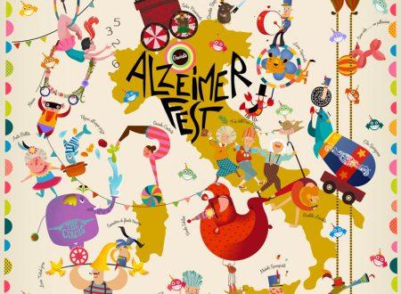 Alzheimer Fest e la storia di Mariuccia