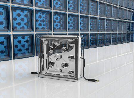 La sostenibilità dei mattoni fotovoltaici