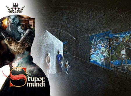 Stupor mundi: il museo multimediale di Federico II