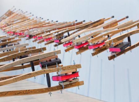 Bird Song, l'arte racconta LE storie