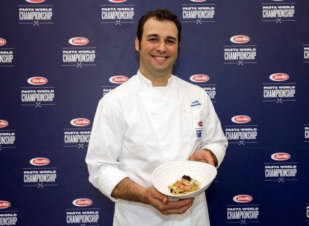 Barilla pasta world championship: vince un siciliano