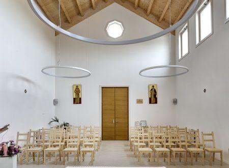 Anche il monastero diventa sostenibile, a Lecce