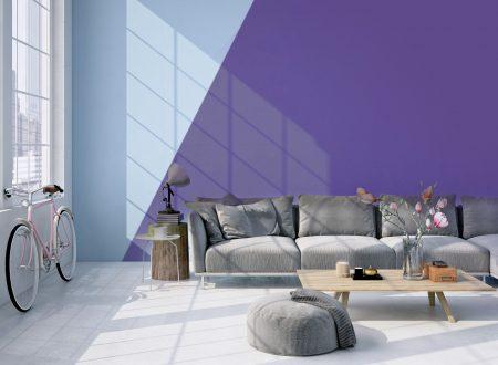 È arrivato il colore Pantone del (nuovo) anno: Ultra Violet
