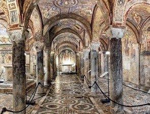Cappella Sistina del Medioevo: da conoscere!