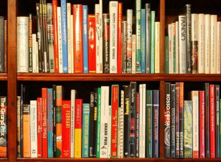 Libri? Il mercato cresce