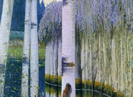 Il poeta del paesaggio: Teodoro Wolf Ferrari