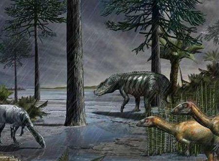 Le Dolomiti raccontano la fine dei dinosauri