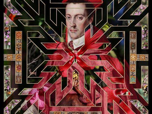 I light-box di Ileana Florescu a Villa Medici