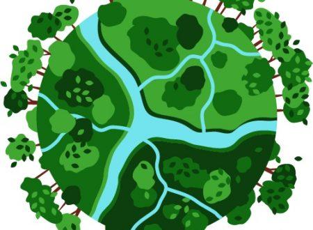 Con #Sciuker4Planet nascono nuove foreste urbane
