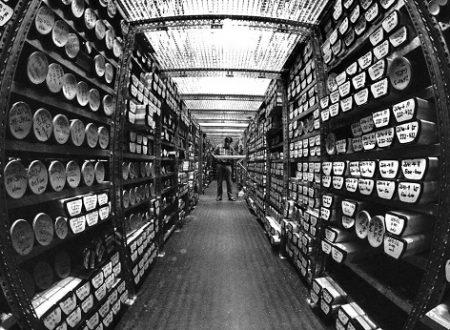 La giornata internazionale degli archivi