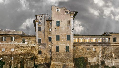 Walls: Roma si racconta con le sue antiche mura