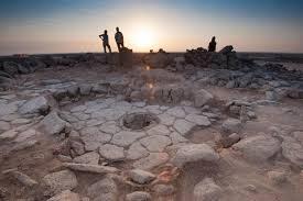 La prima pagnotta della storia? Di 14mila anni fa!