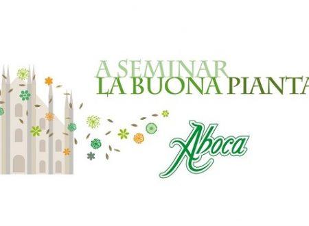 A seminar la buona pianta, appuntamento a Milano