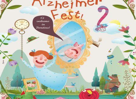 Alzheimer Fest: io ci sono anche se non mi ricordo chi sono