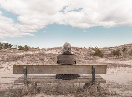 21 settembre: giornata mondiale della malattia di Alzheimer