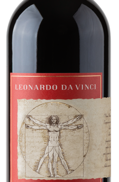 Suave e odorifero, il vino di Leonardo